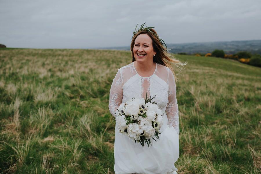 Amy & Daniel | Natural Retreats Wedding 62
