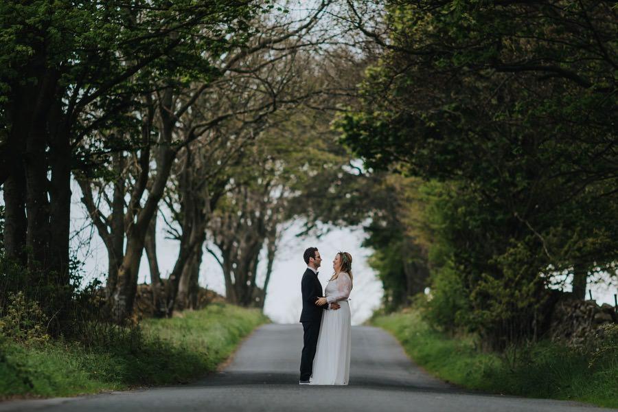 Amy & Daniel | Natural Retreats Wedding 63