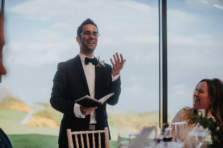 Amy & Daniel | Natural Retreats Wedding 71