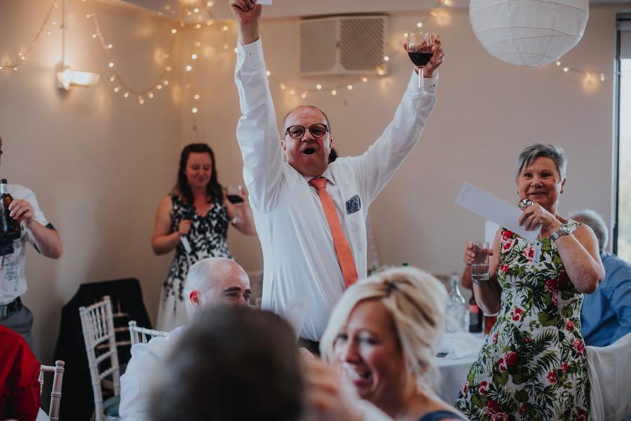 Amy & Daniel | Natural Retreats Wedding 72