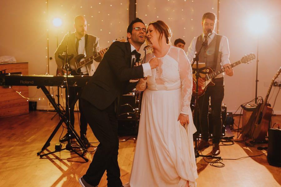 Amy & Daniel | Natural Retreats Wedding 77