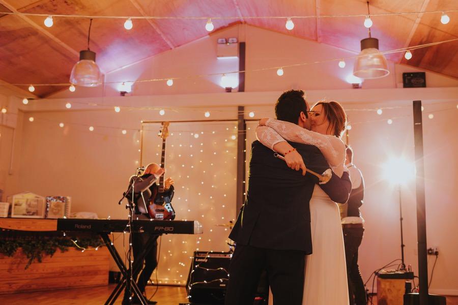 Amy & Daniel | Natural Retreats Wedding 78