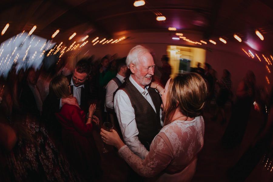 Amy & Daniel | Natural Retreats Wedding 80