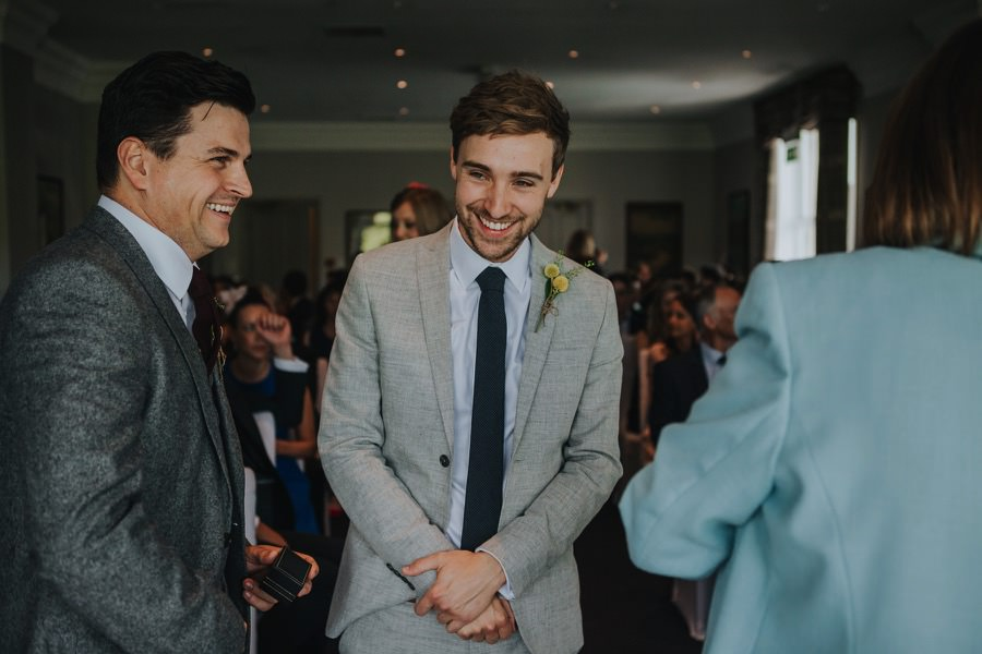 Lia & Jacob   Devonshire Fell Wedding 22
