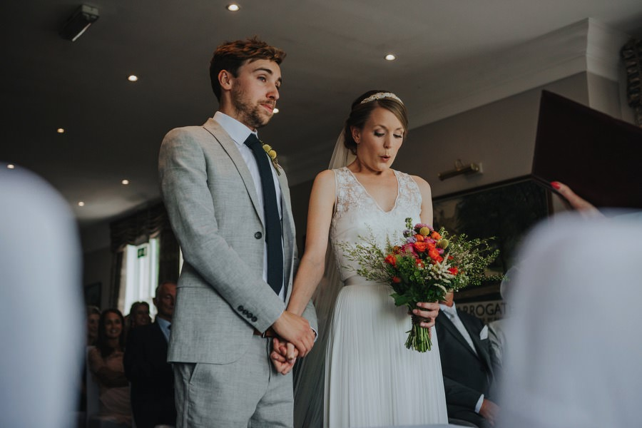 Lia & Jacob | Devonshire Fell Wedding 25