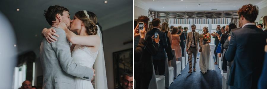 the devonshire fell wedding