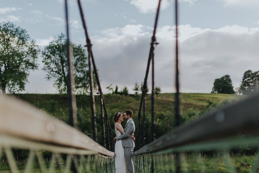 Lia & Jacob   Devonshire Fell Wedding 61