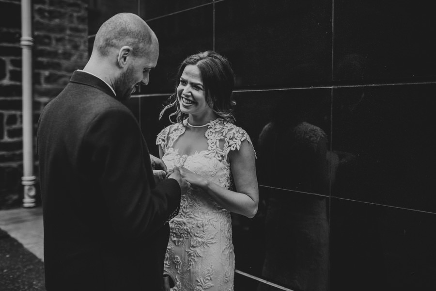 Roddy & Michelle | Rowan Tree Wedding 112