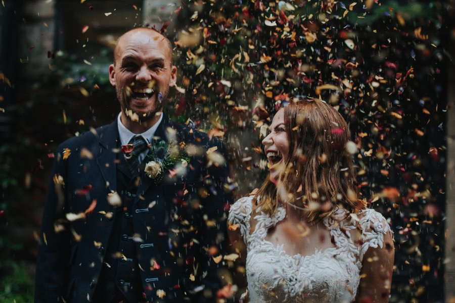 The Rowan Tree Wedding