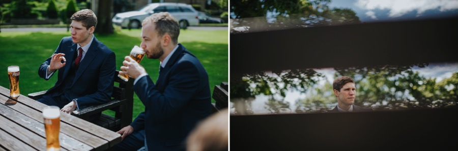 Rebecca & James | Sun Pavilion Wedding 9