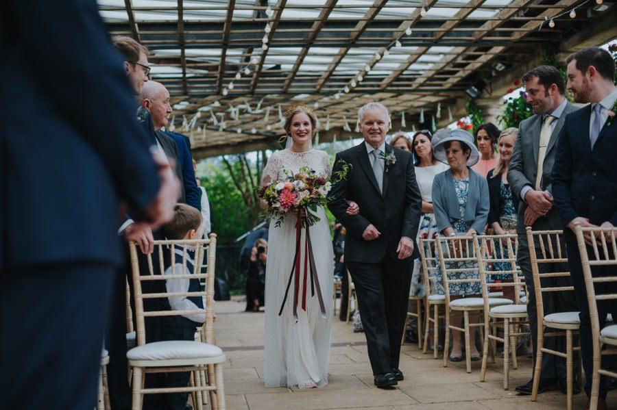 The Sun Pavilion Wedding
