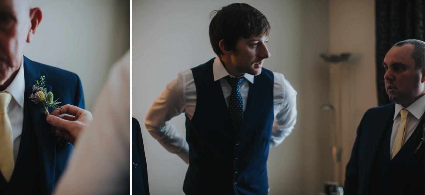 Rebecca & Duncan | Workstation Sheffield Wedding 10