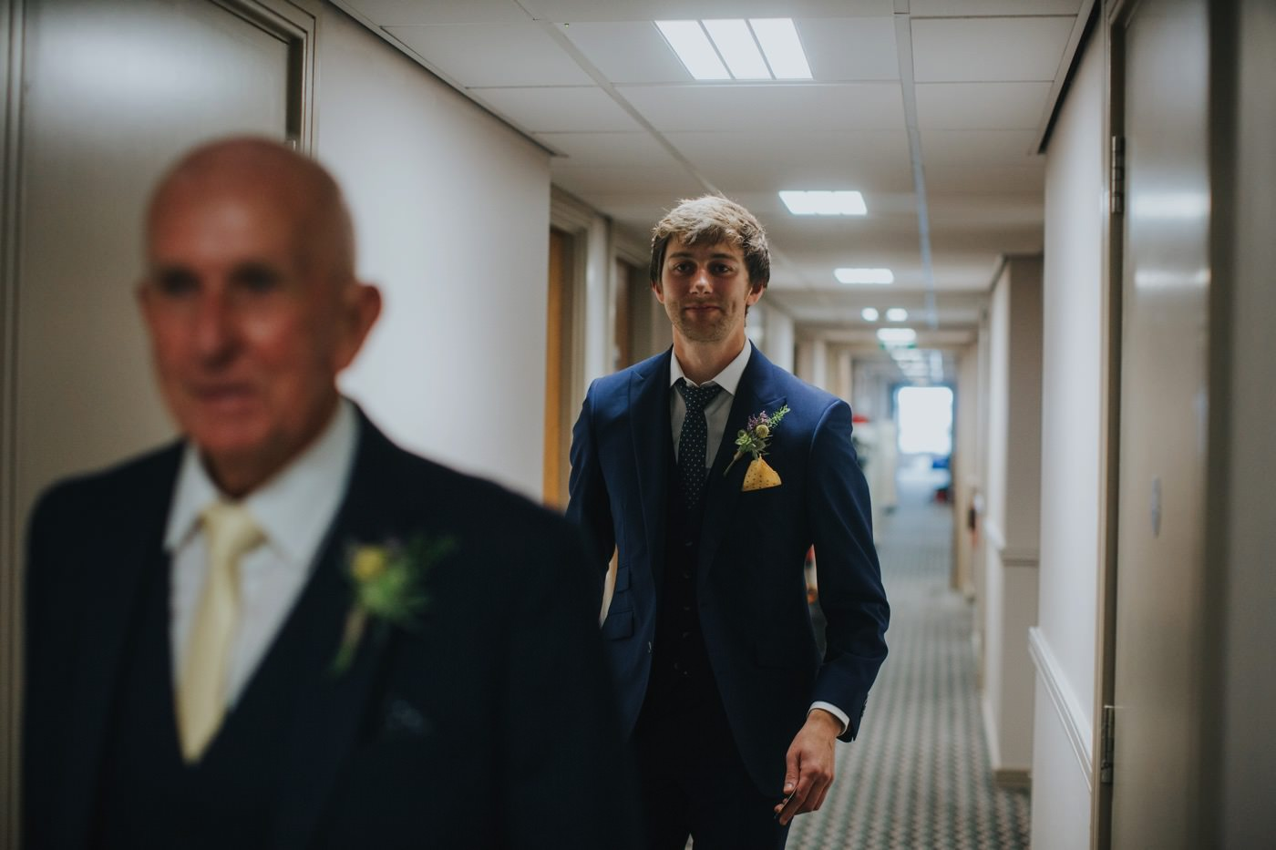 Rebecca & Duncan | Workstation Sheffield Wedding 12