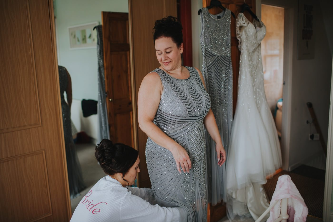 Rebecca & Duncan | Workstation Sheffield Wedding 18