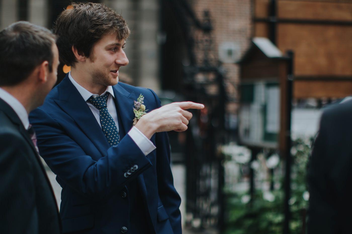 Rebecca & Duncan | Workstation Sheffield Wedding 100