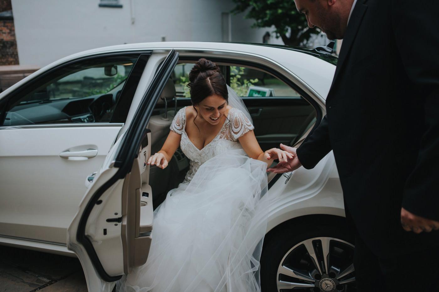 Rebecca & Duncan | Workstation Sheffield Wedding 25