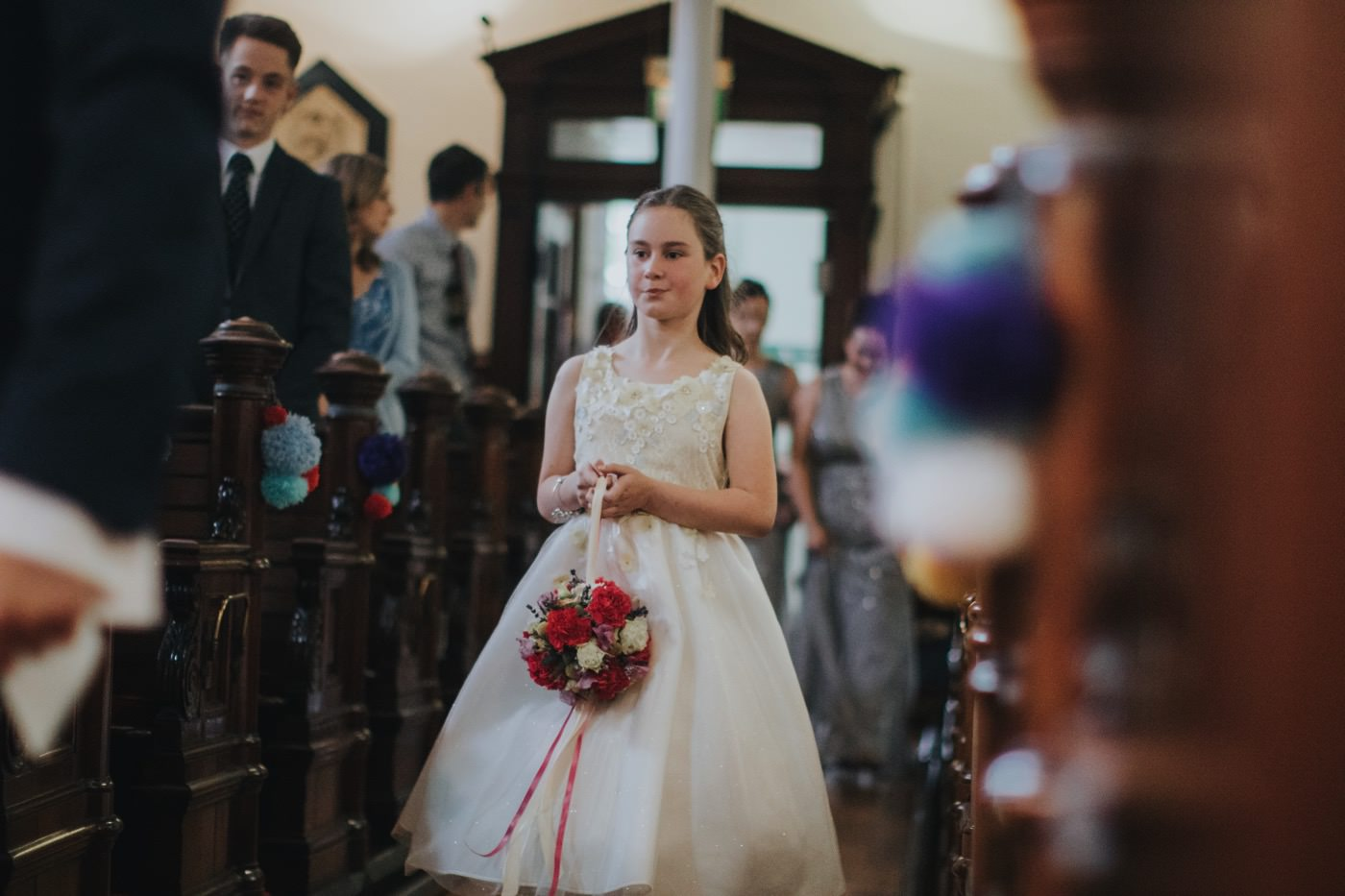 Rebecca & Duncan | Workstation Sheffield Wedding 105