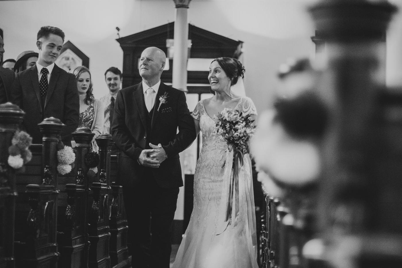 Rebecca & Duncan | Workstation Sheffield Wedding 106