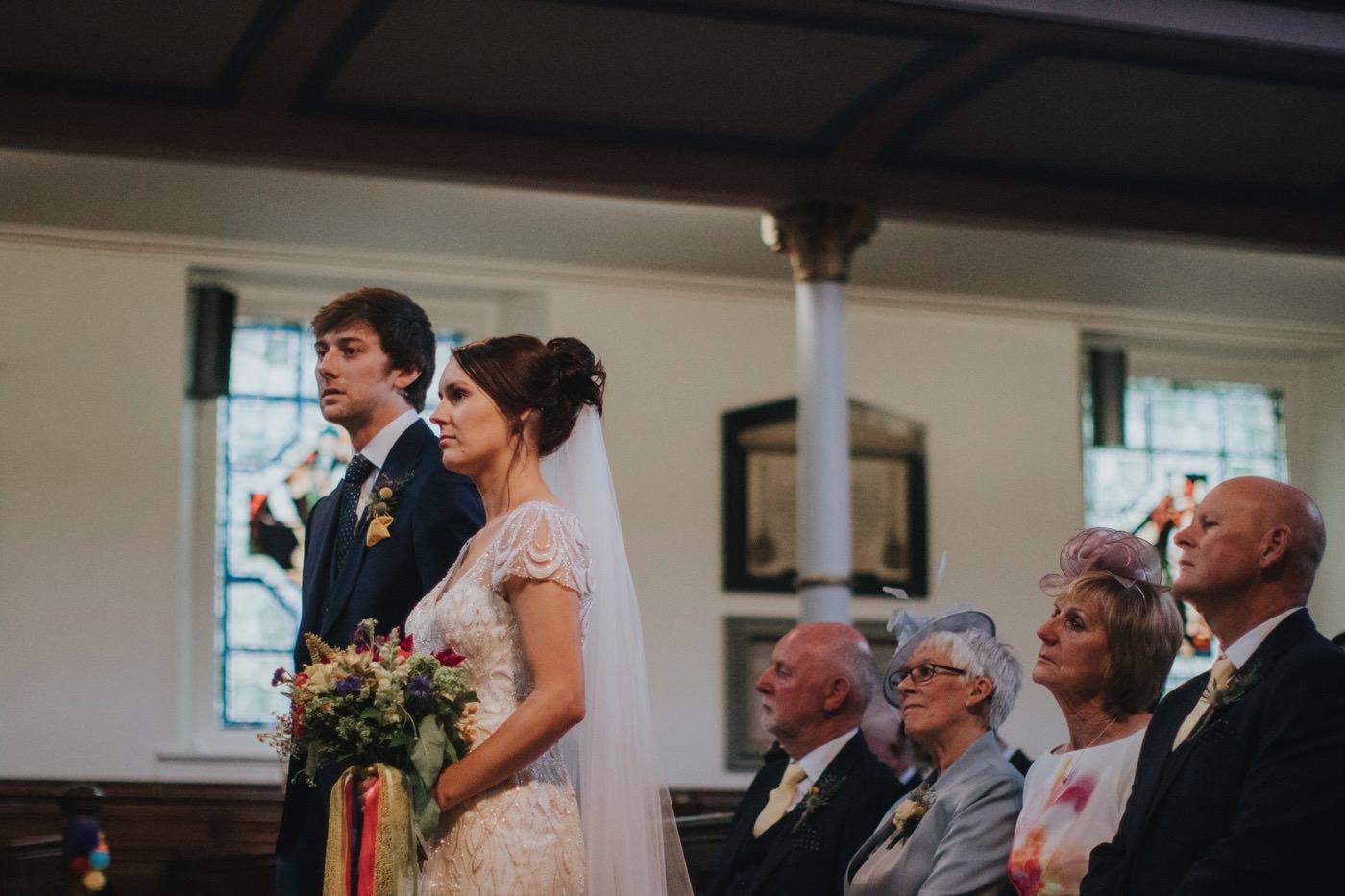 Rebecca & Duncan | Workstation Sheffield Wedding 108