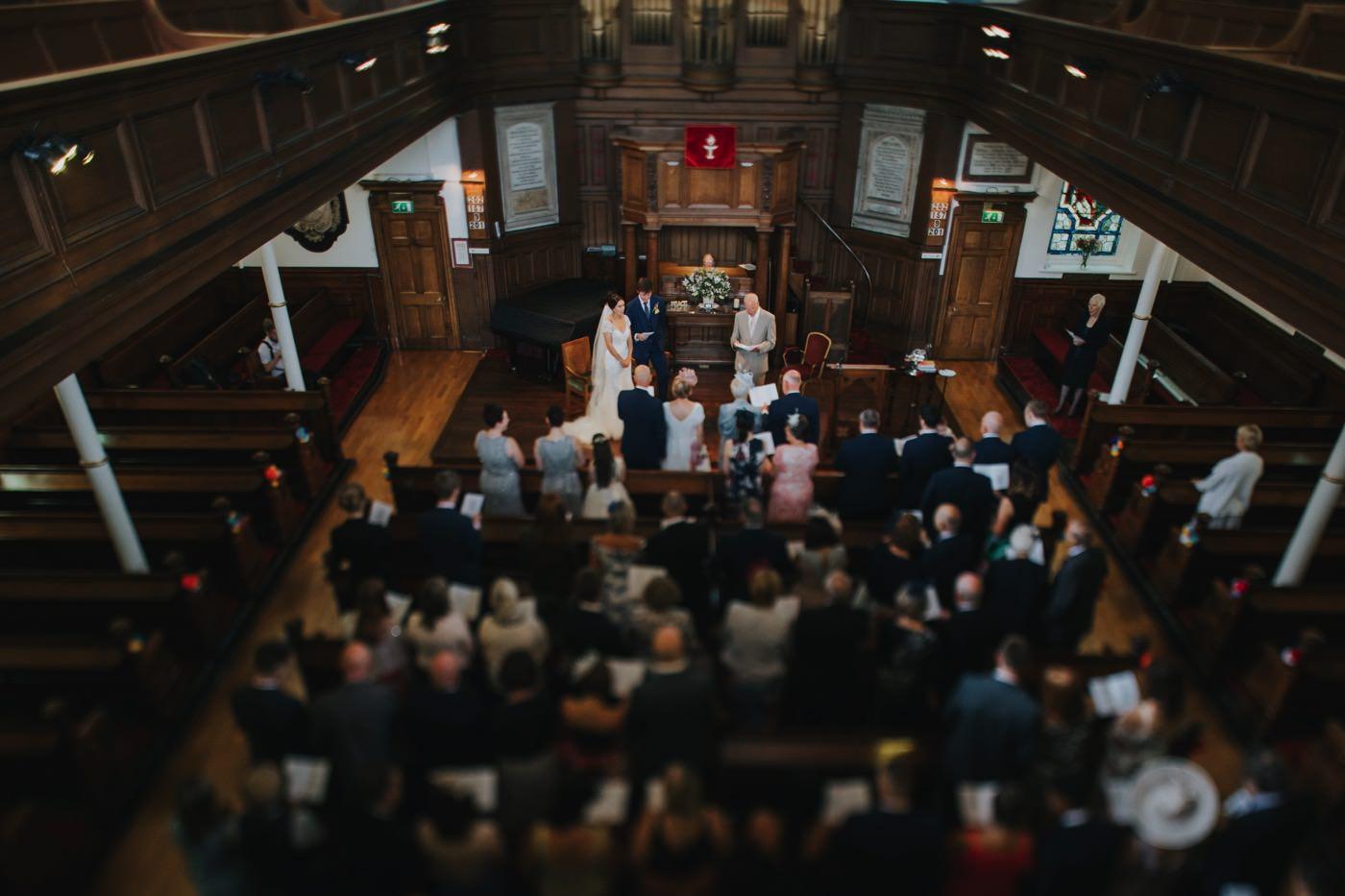 Rebecca & Duncan | Workstation Sheffield Wedding 109