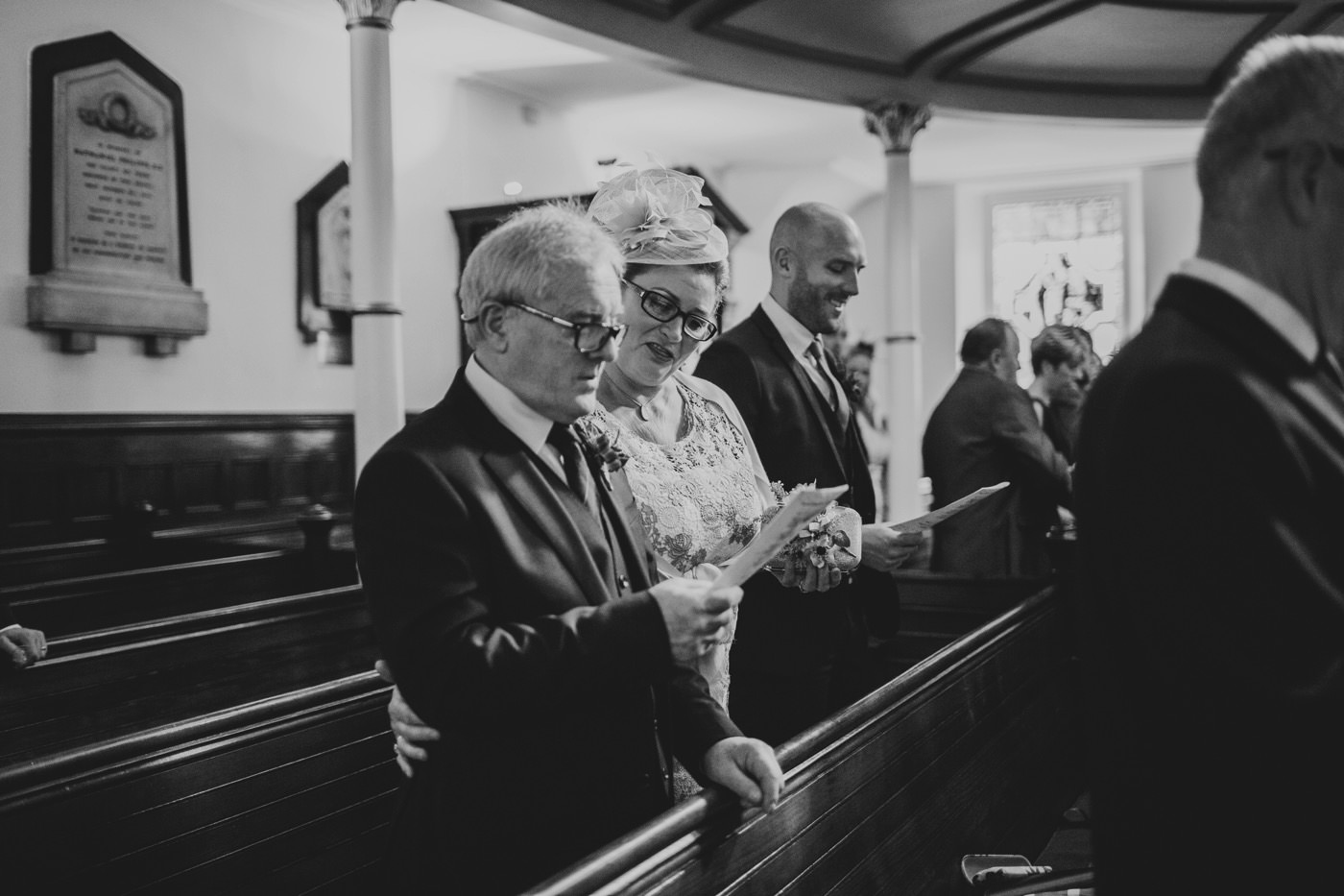 Rebecca & Duncan | Workstation Sheffield Wedding 111