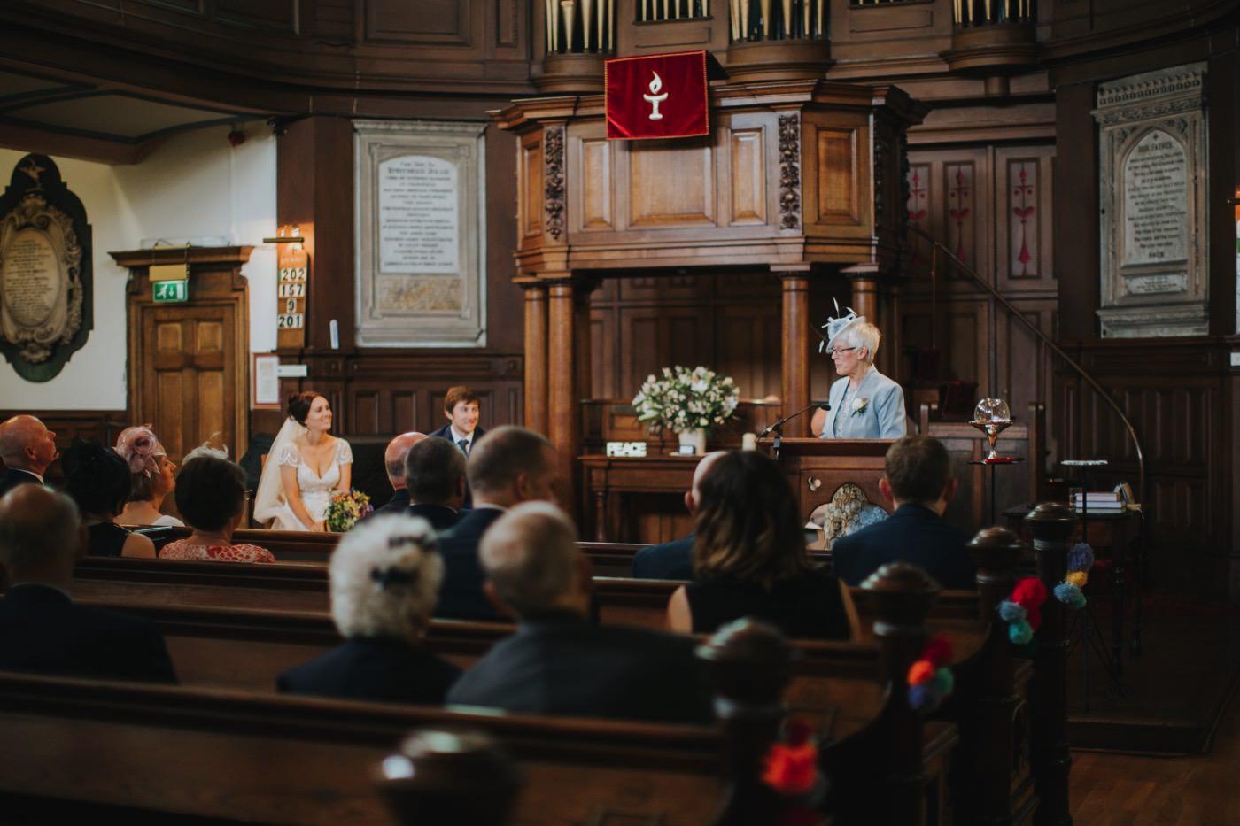 Rebecca & Duncan | Workstation Sheffield Wedding 34