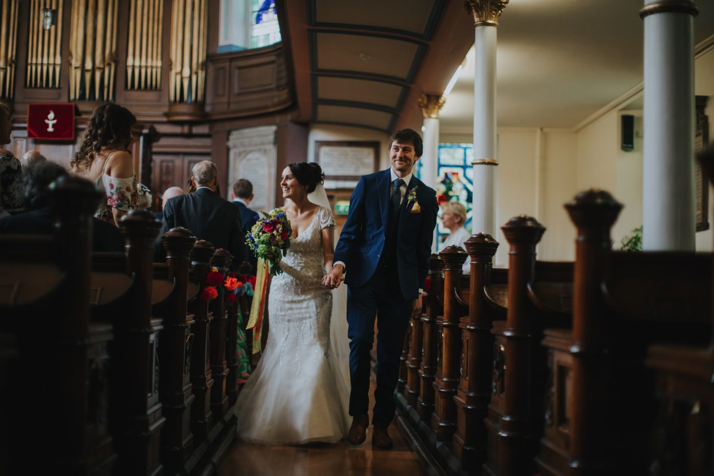 Rebecca & Duncan | Workstation Sheffield Wedding 35