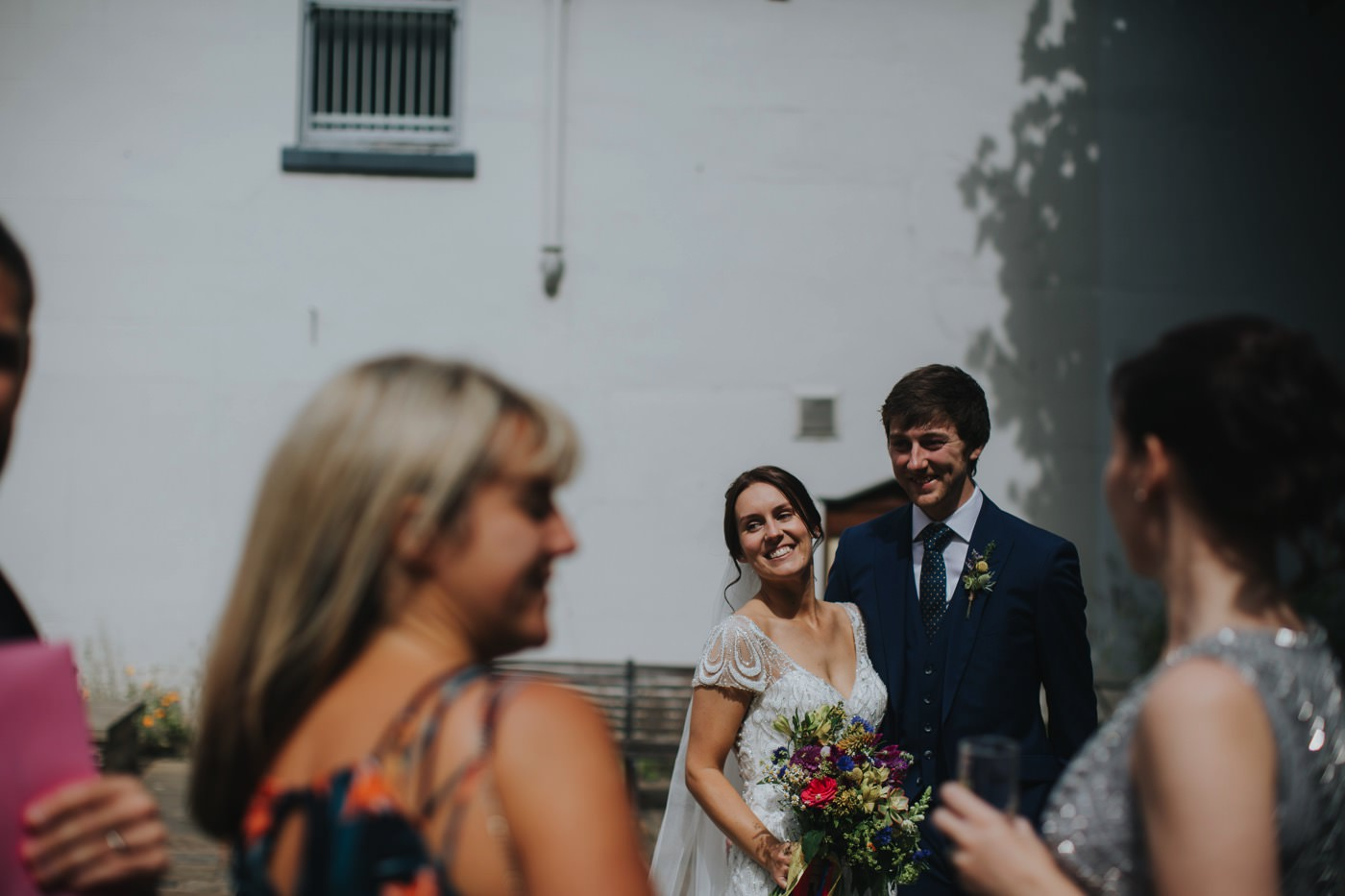 Rebecca & Duncan | Workstation Sheffield Wedding 117