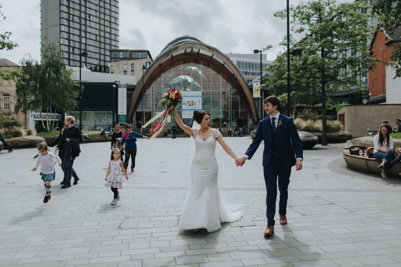 Rebecca & Duncan | Workstation Sheffield Wedding 41