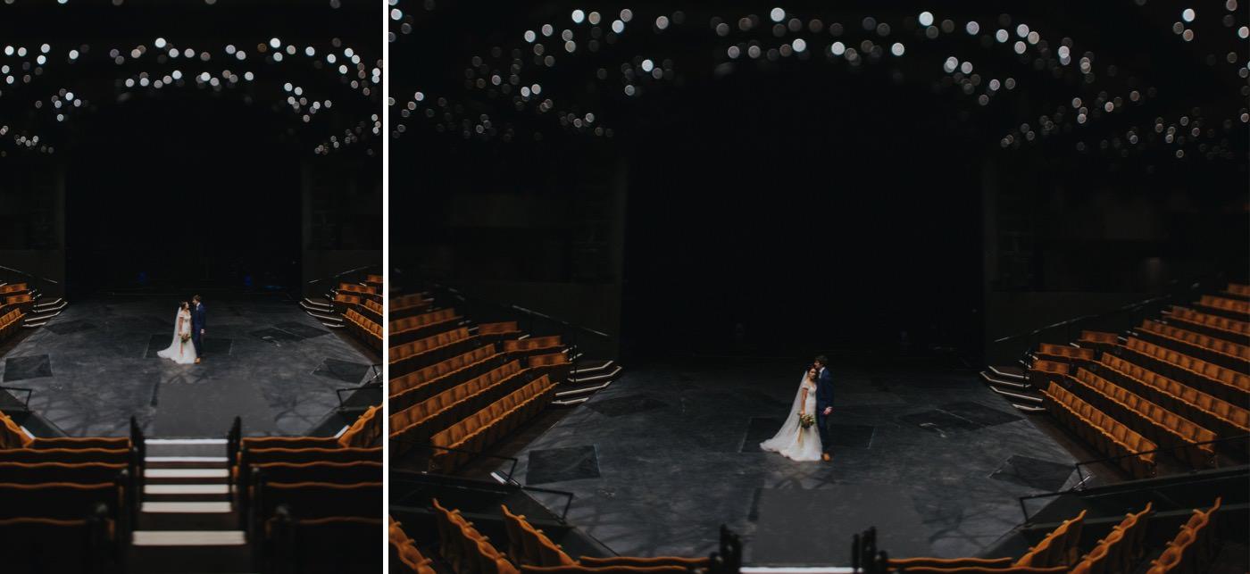 Rebecca & Duncan | Workstation Sheffield Wedding 42