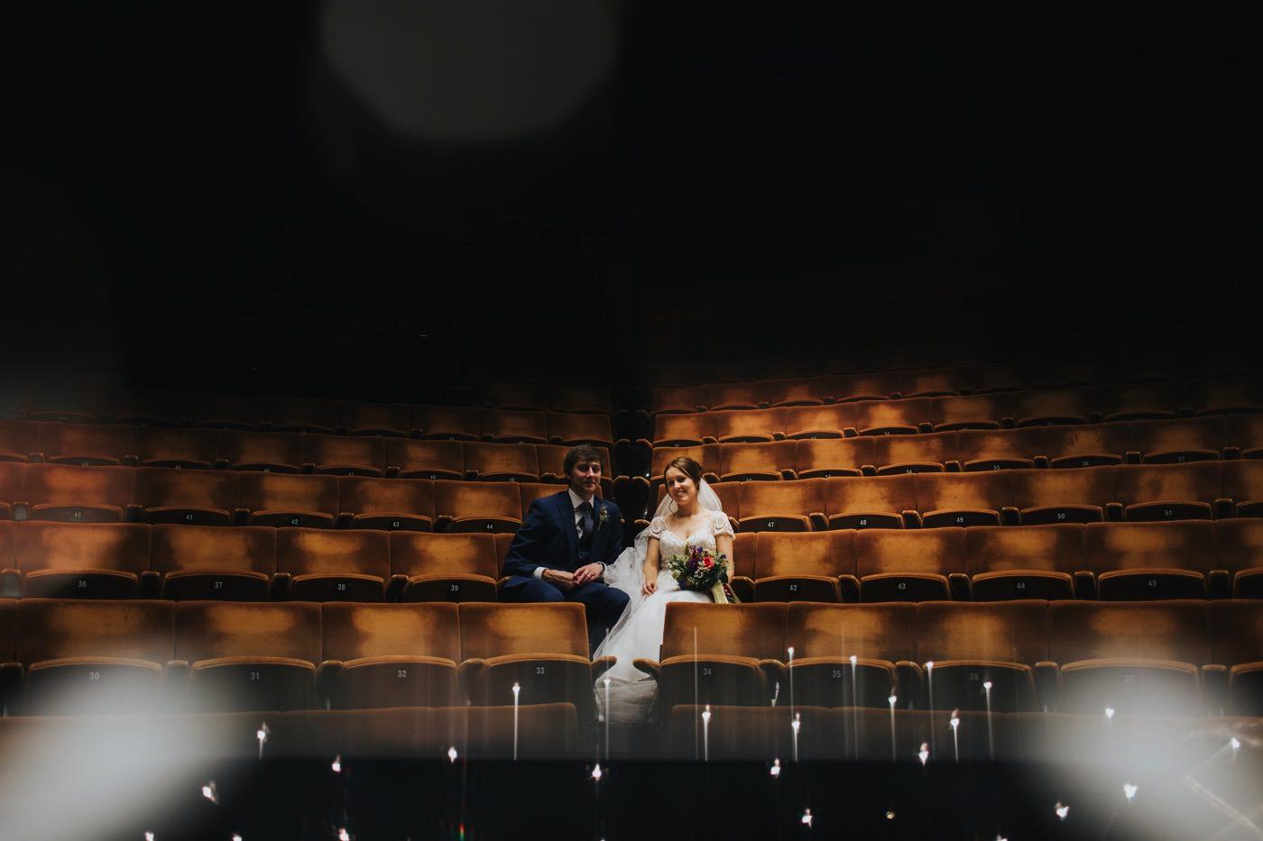 the crucible wedding