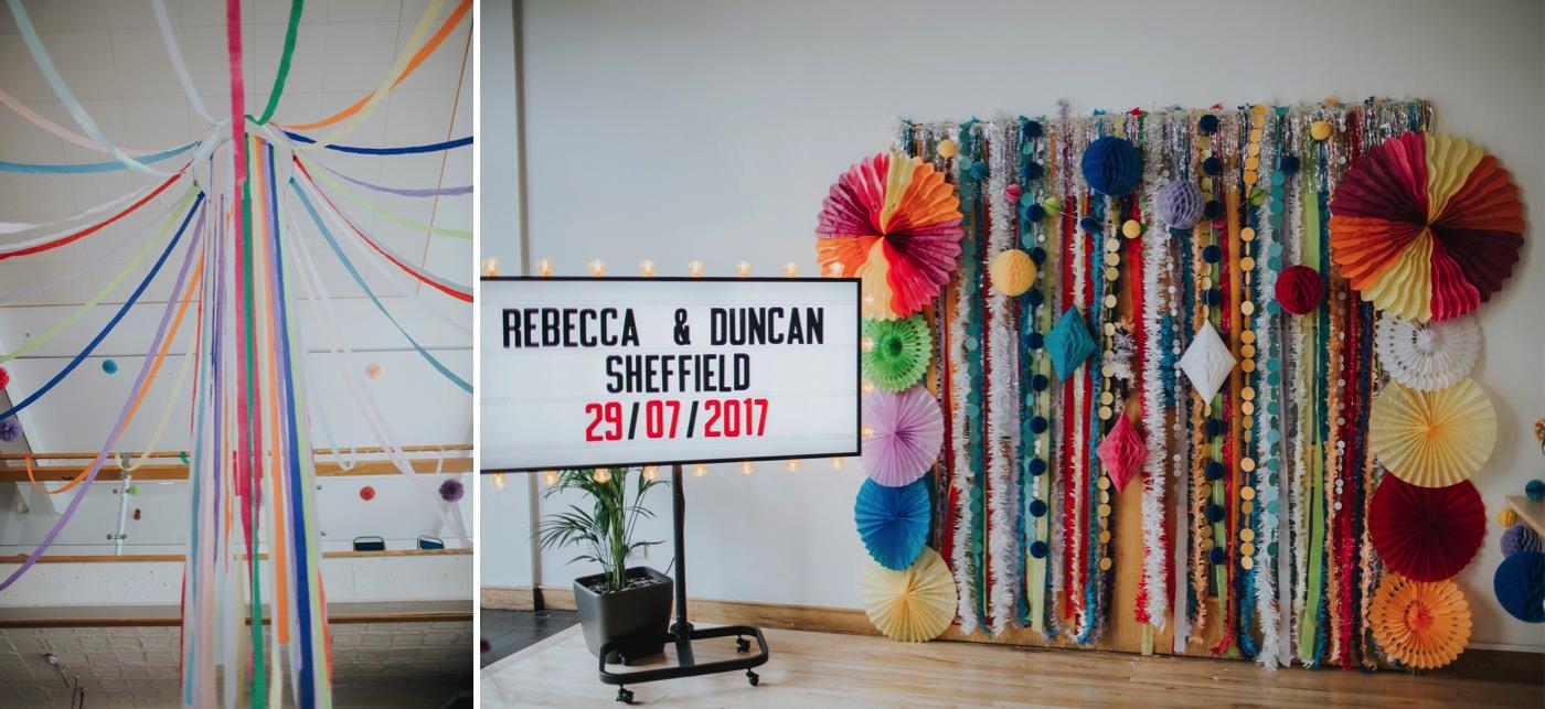 Rebecca & Duncan | Workstation Sheffield Wedding 122