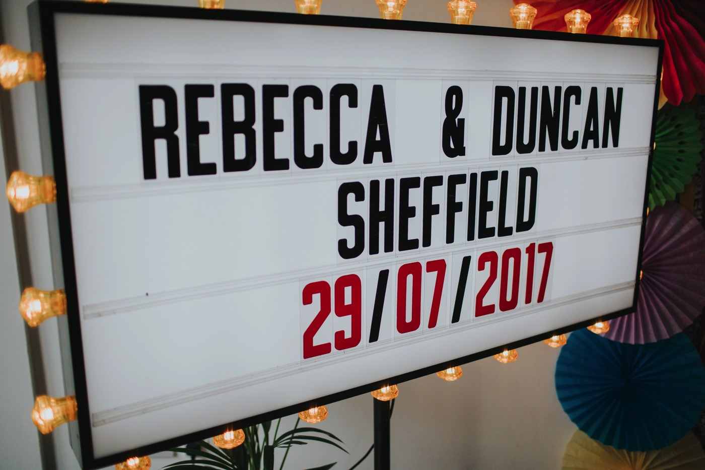 Rebecca & Duncan | Workstation Sheffield Wedding 45