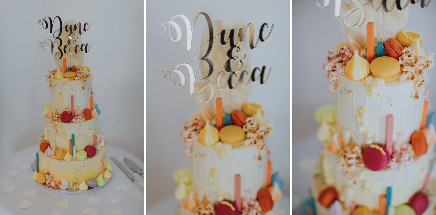 dribble creative cakes