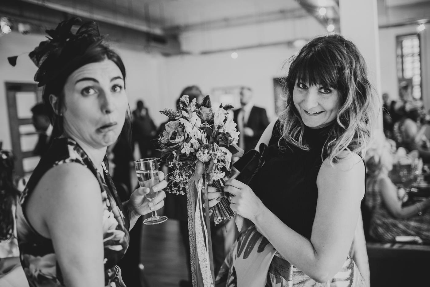 Rebecca & Duncan | Workstation Sheffield Wedding 129