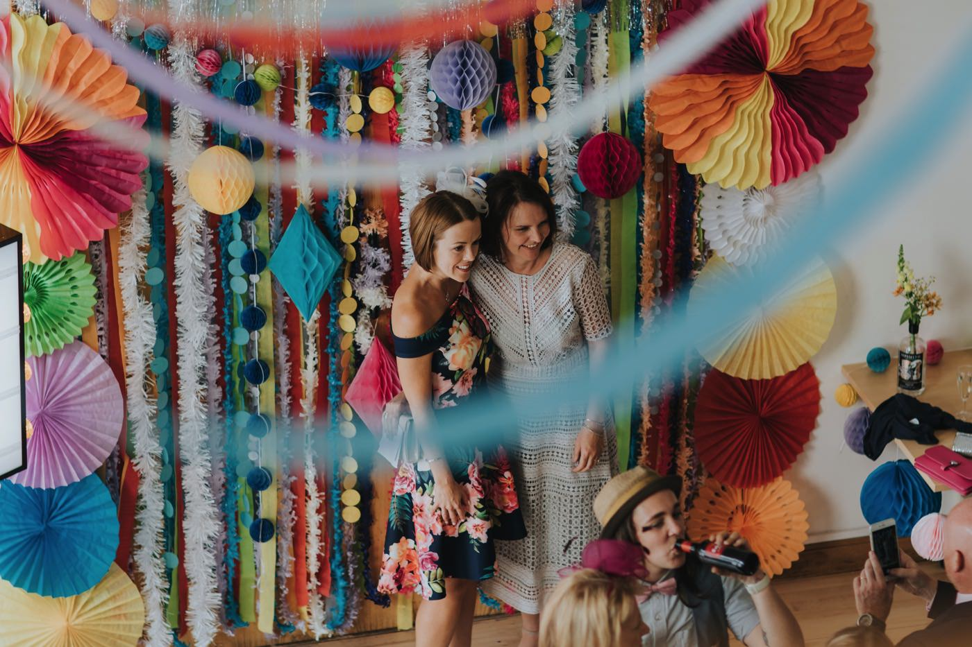 Rebecca & Duncan | Workstation Sheffield Wedding 132