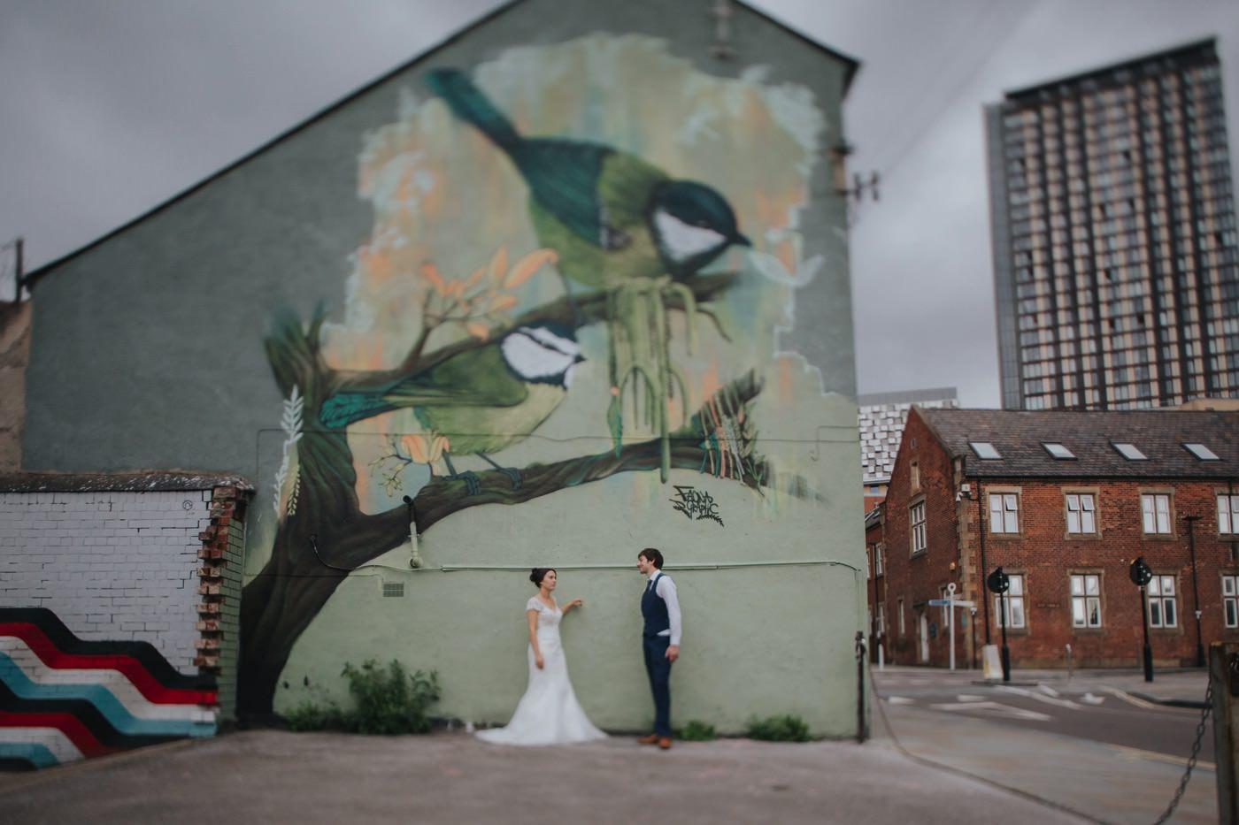 Rebecca & Duncan | Workstation Sheffield Wedding 142