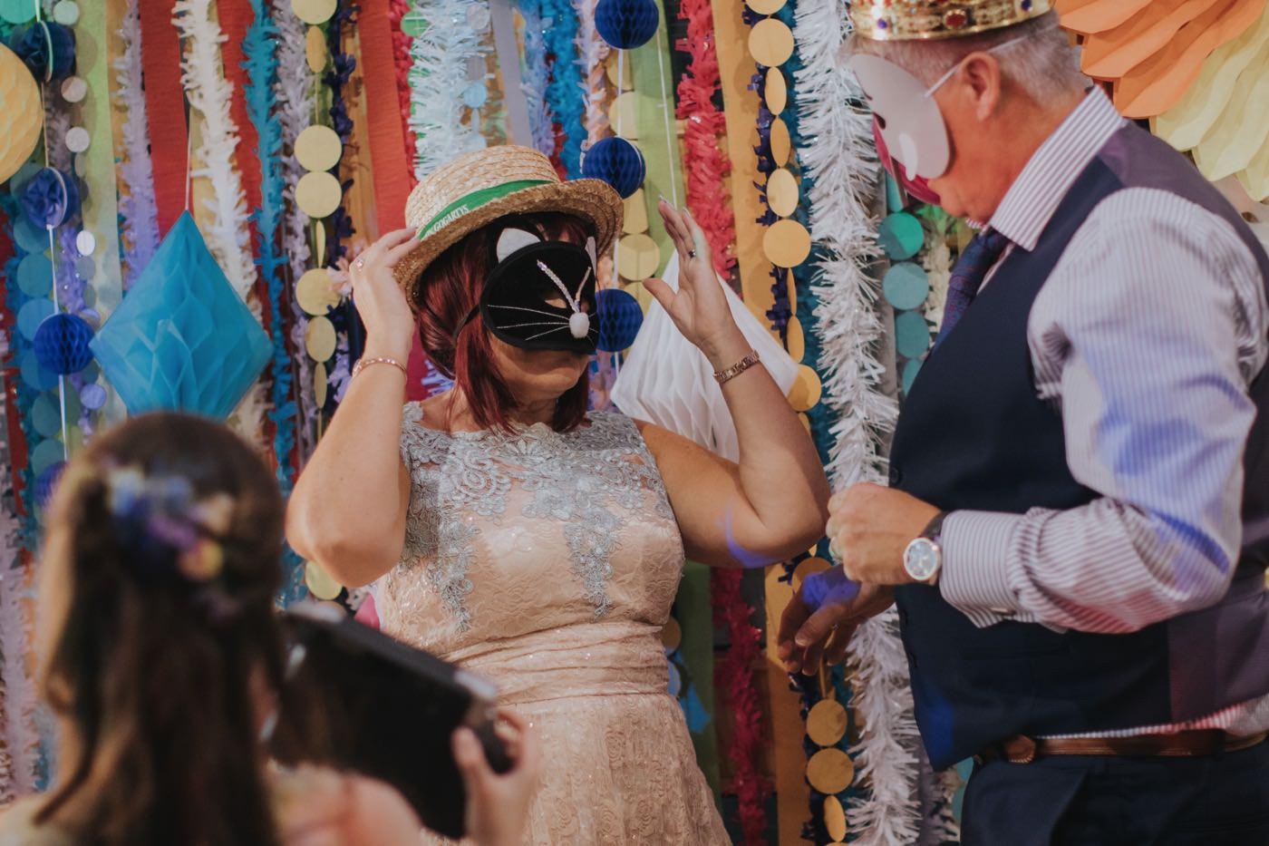 Rebecca & Duncan | Workstation Sheffield Wedding 65