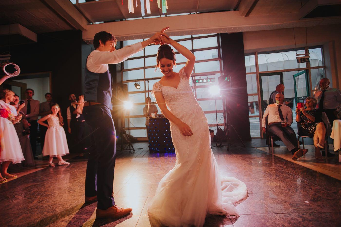 Rebecca & Duncan | Workstation Sheffield Wedding 147