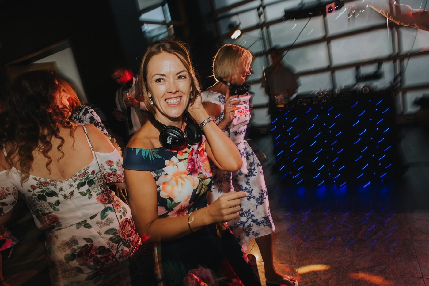Rebecca & Duncan | Workstation Sheffield Wedding 154