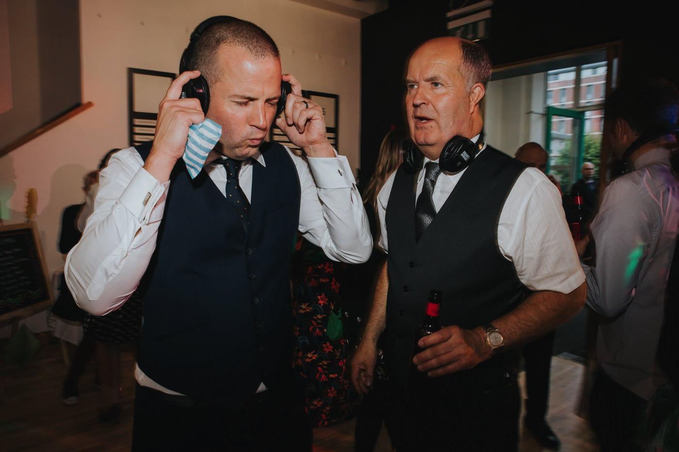 Rebecca & Duncan | Workstation Sheffield Wedding 77