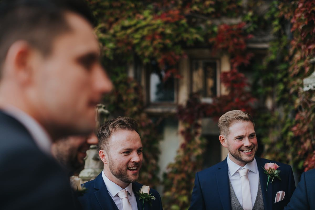 Emily & Phil | Carlton Towers Wedding 21