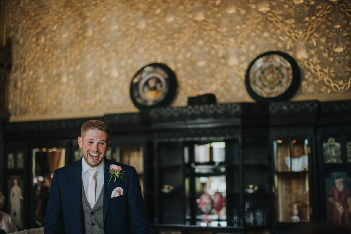 Emily & Phil | Carlton Towers Wedding 28