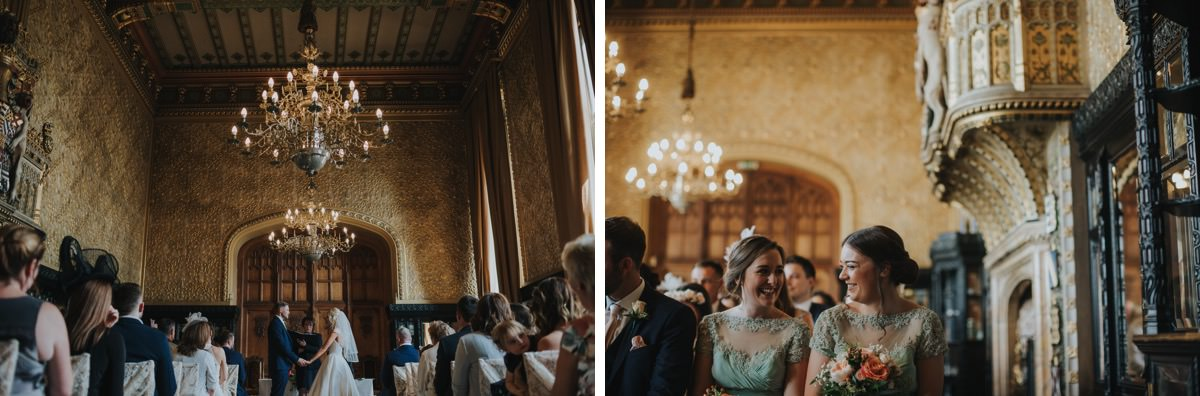 Emily & Phil | Carlton Towers Wedding 111