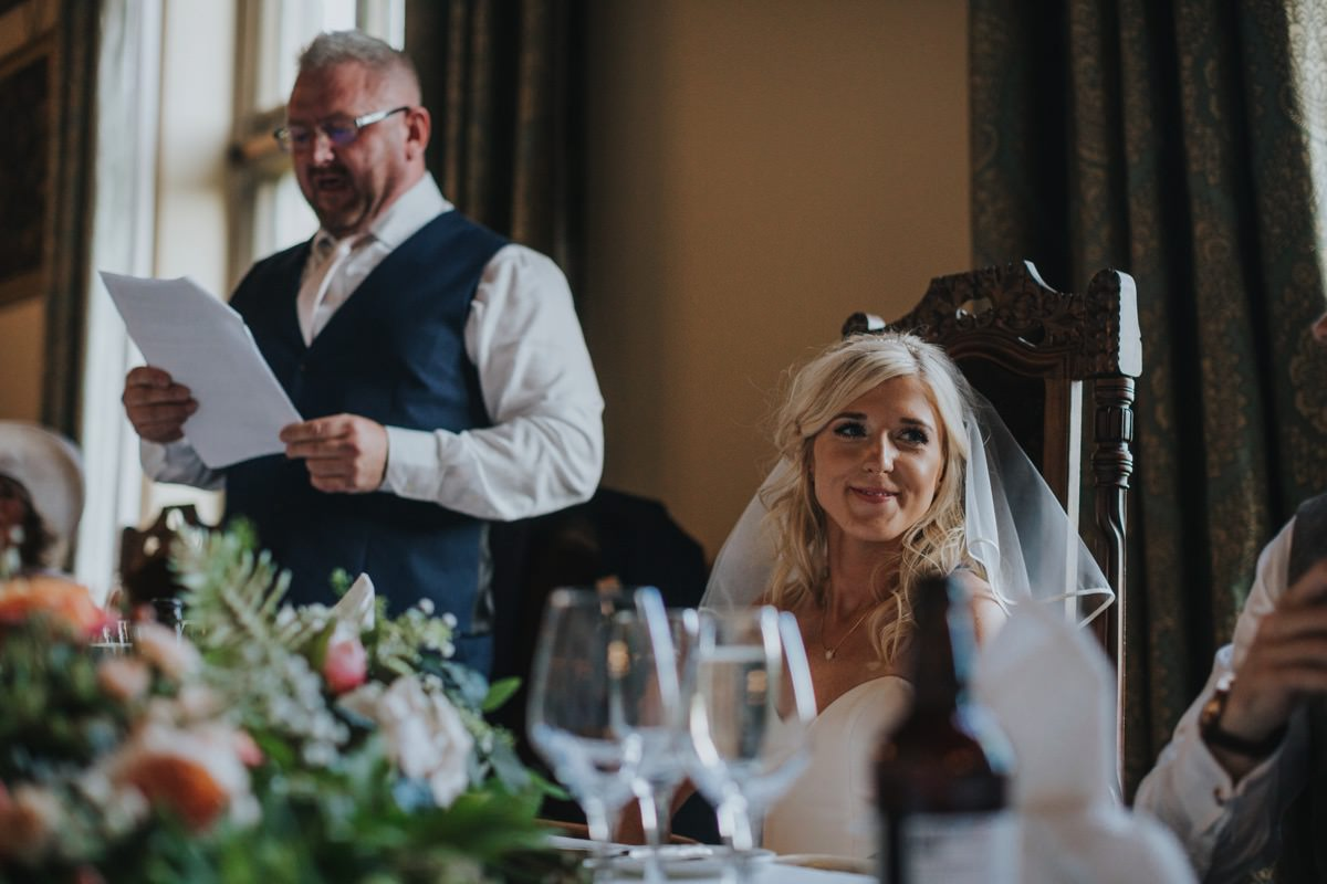 Emily & Phil | Carlton Towers Wedding 57