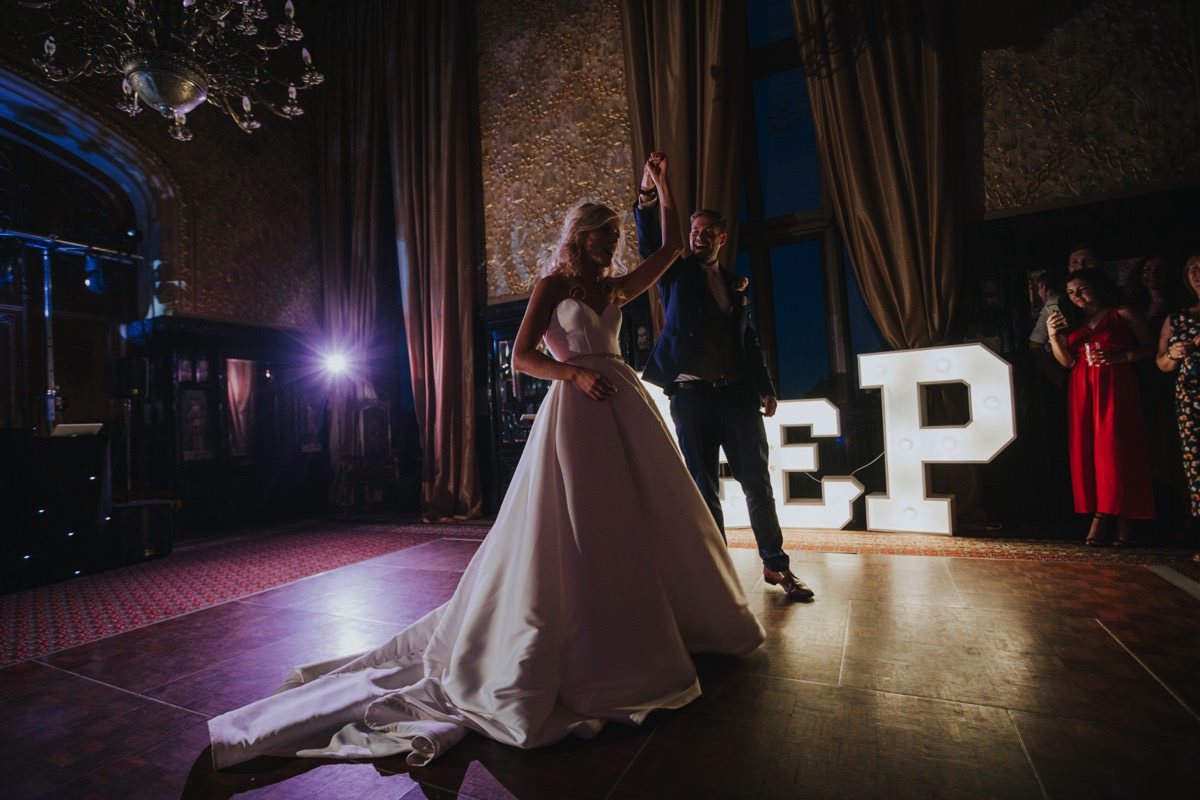 Emily & Phil | Carlton Towers Wedding 68