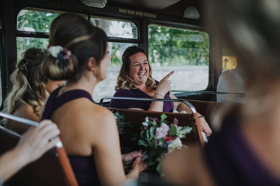 Nicola & Murray | Yorkshire equestrian wedding 178