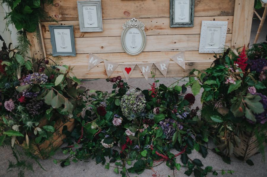 Nicola & Murray | Yorkshire equestrian wedding 224