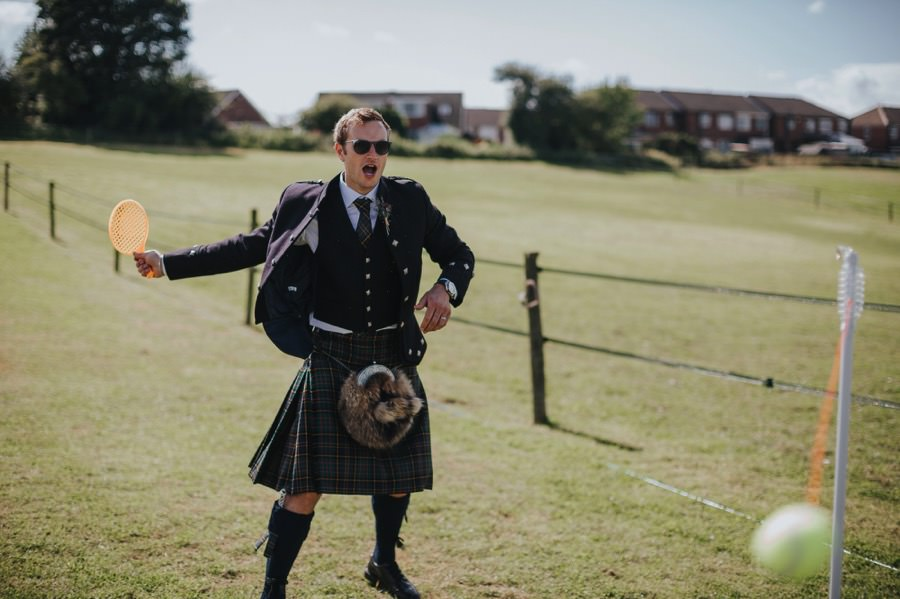 Nicola & Murray | Yorkshire equestrian wedding 92