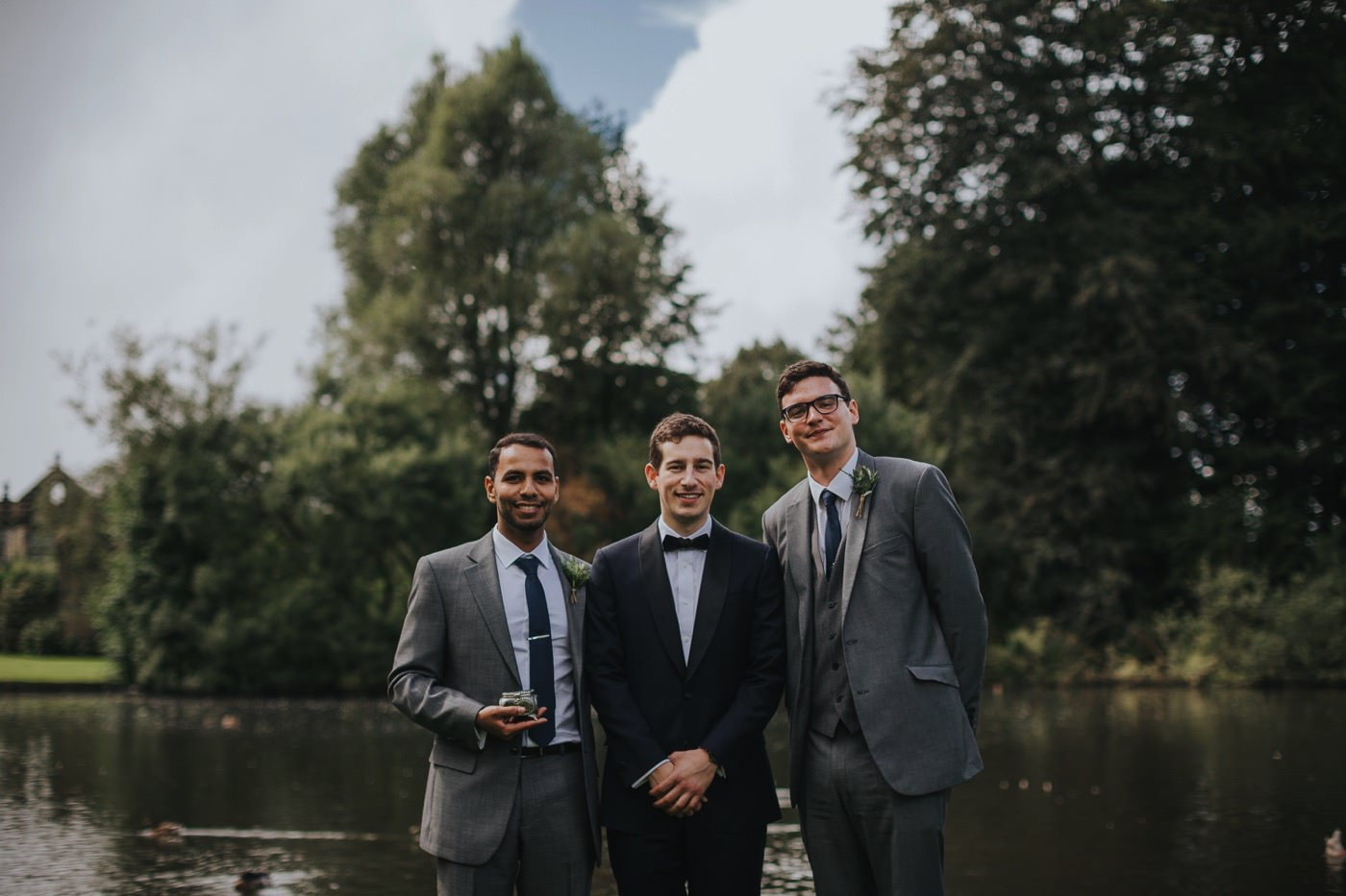 Ben & Sunita | East Riddlesden Hall Wedding 19
